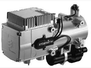 Автономный подогревтаель двигателя Гидроник