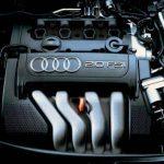 Двигатель FSI