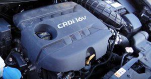 Дизель CRDI преимущества и недостатки