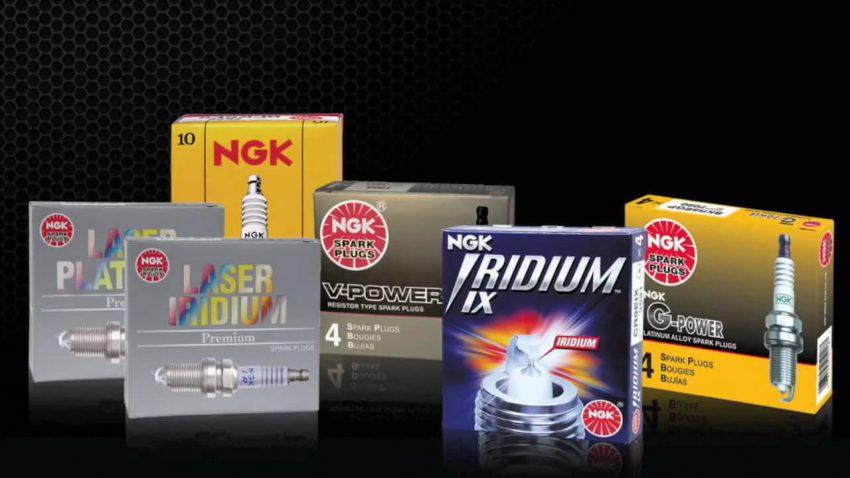 Свечи зажигания NGK или Denso какие лучше