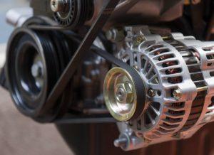 Свист при запуске двигателя свистит ремень генератора