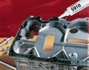 Виды герметиков для двигателя силиконовый анаэробный