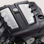 TDI двигатель особенности