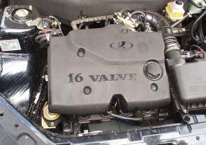 16-и клапанный мотор или 8-и клапанный
