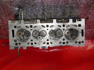 Головка блока 8 клапанного двигателя преимущества