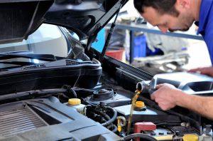 Замена моторного масла после капиталки двигателя