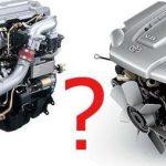 Бензиновый или дизельный мотор, что выбрать