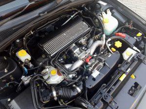 Проверка системы охлаждения, питания, зажигания двигателя