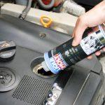Промывка дизельного двигателя перед заменой масла