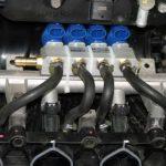 Газовые форсунки выбор ГБО особенности