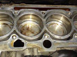 Как газ влияет на двигатель и его ресурс