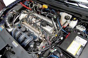 Установка инжектора на карбюраторный мотор