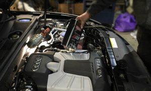 Какое масло выбрать для двигателя