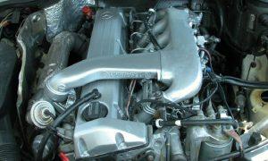 Дизельный мотор OM602 самый надежный