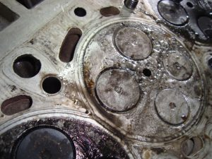 Ресурс двигателя после чип-тюнинга