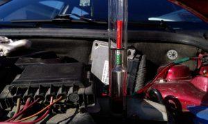 Повышение плотности электролита в аккумуляторе