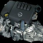 Дизельный двигатель обкатка