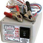 Как заряжать аккумулятор автомобильный зарядным устройством