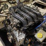 Двигатель не развивает полную мощность причины