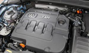 Минусы дизельного мотора