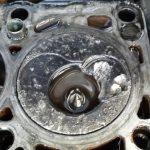 Тосол попадает в цилиндры причина и ремонт