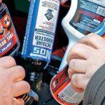 Присадки для восстановления и очистки двигателя польза или вред