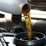 Присадки для уменьшения расхода масла в двигателе