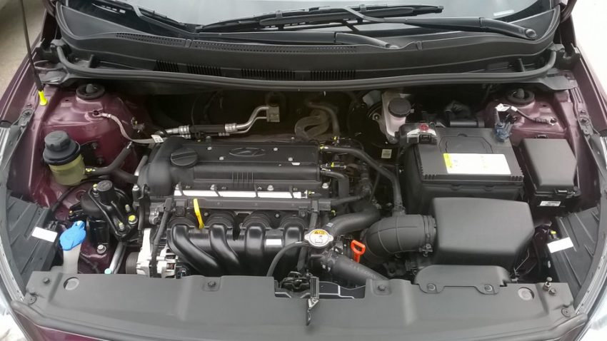 Пропала мощность не тянет мотор