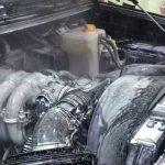 Стоит ли мыть двигатель зимой и как это сделать