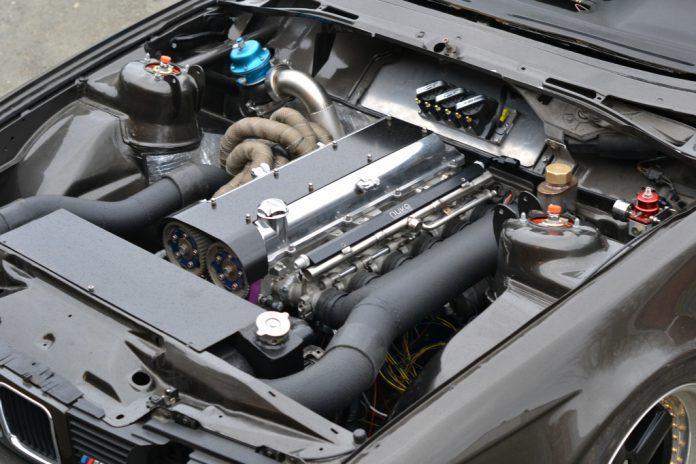 Свап двигателя что это такое и что значит