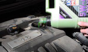 Недостатки и последствия использования моторного масла и присадок с молибденом