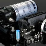 Система впрыска воды в двигатель для увеличения мощности