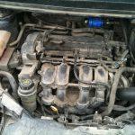 Самостоятельная мойка двигателя в домашних условиях своими руками