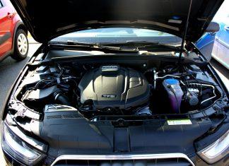 Ресурс современных двигателей