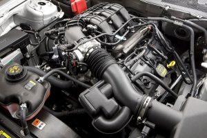 Самостоятельная диагностика двигателя автомобиля