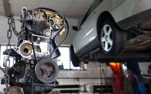 Капремонт или контрактный двигатель что лучше
