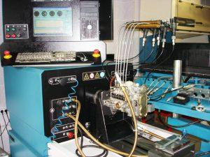 Диагностика топливной системы дизельного двигателя