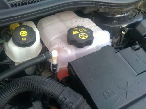 Охлаждающая жидкость для двигателя назначение особенности