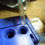 Как самому измерить плотность электролита в АКБ