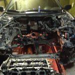 Гидроудар двигателя причины последствия ремонт