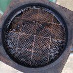 Очистка сажевого фильтра дизель