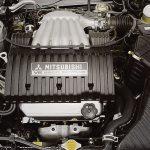 Двигатель GDI особенности