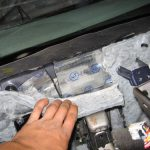 Шумоизоляция моторного щита