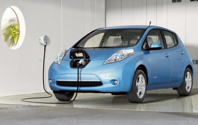 Электромобиль плюсы и минусы