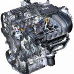Двигатель fsi что это такое