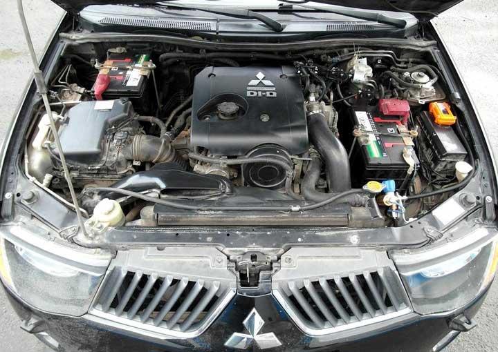 ГБО на дизельный двигатель газодизель
