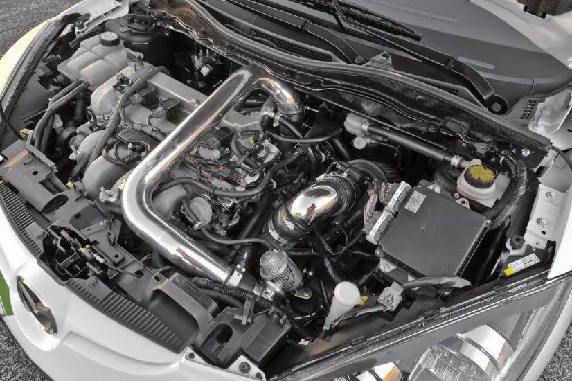 Навесное оборудование двигателя что это такое что входит