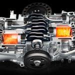 Оппозитный двигатель плюсы и минусы
