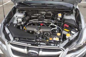 Оппозитный двигатель преимущества и недостатки