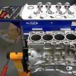 Форсирование и тюнинг двигателя внутреннего сгорания